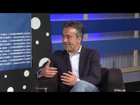 Diego Movellan candidato por el Partido Popular al Congreso