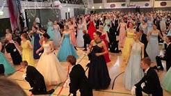 Vanhojen oma tanssi 2017