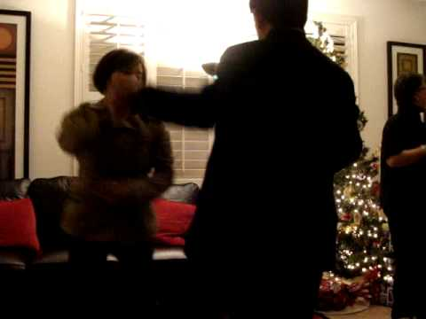 Sigma Rho Northern California Christmas Party: Pao...