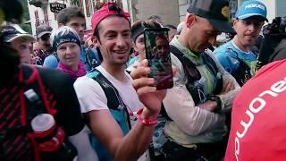 Running the world's most-intense Ultra Marathon // UTMB 2017