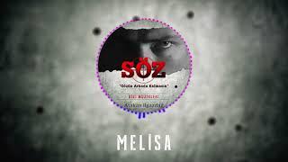 Atakan Ilgazdağ | #Söz Dizi Müziği - Melisa Video