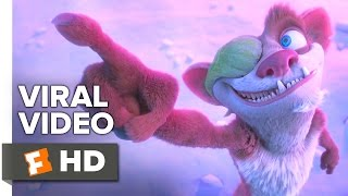 Ice Age: Collision Course VIRAL VIDEO - Figaro Sing-a-Long (2016) - Simon Pegg Movie