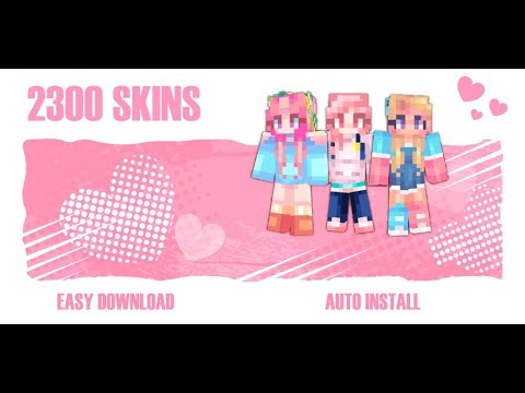 Girls Skins For Minecraft Apps On Google Play