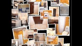 Ремонт ванной комнаты в Киеве. Видео и фото ремонта санузла.