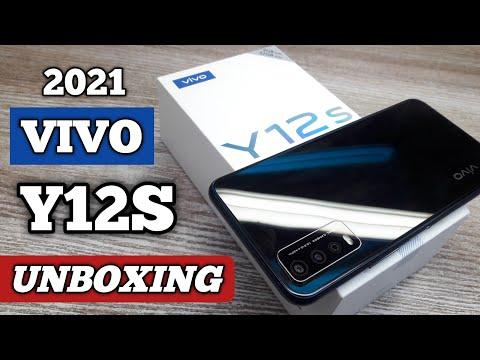 VIVO Y12S UNBOXING - Should You Buy it ?