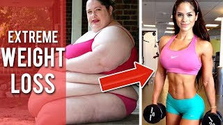 8 Inspiring Body Transformations