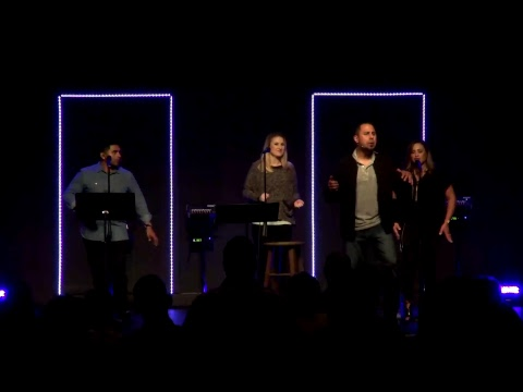 New Hope Community Church Live Stream