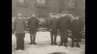 Советские военнопленные в финской кинохронике. 1939- 1940 годы.