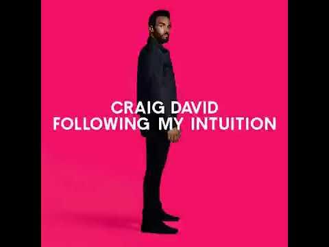 Craig David-Couldn't Be Mine
