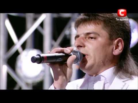 X-фактор 2 Андрей Мацевко Киев
