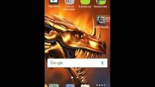 Zula mobil oyunu Araba Manya 2 Oynadık