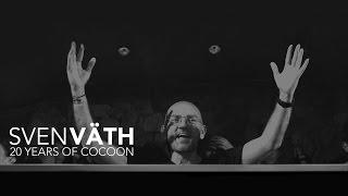 Sven Väth   20 Years of Cocoon