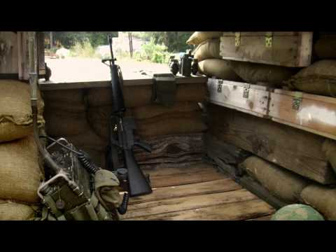 Radio Bunker - 01 - Garage Rock from the Vietnam Era.
