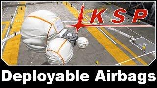 KSP Mods - Deployable Airbags
