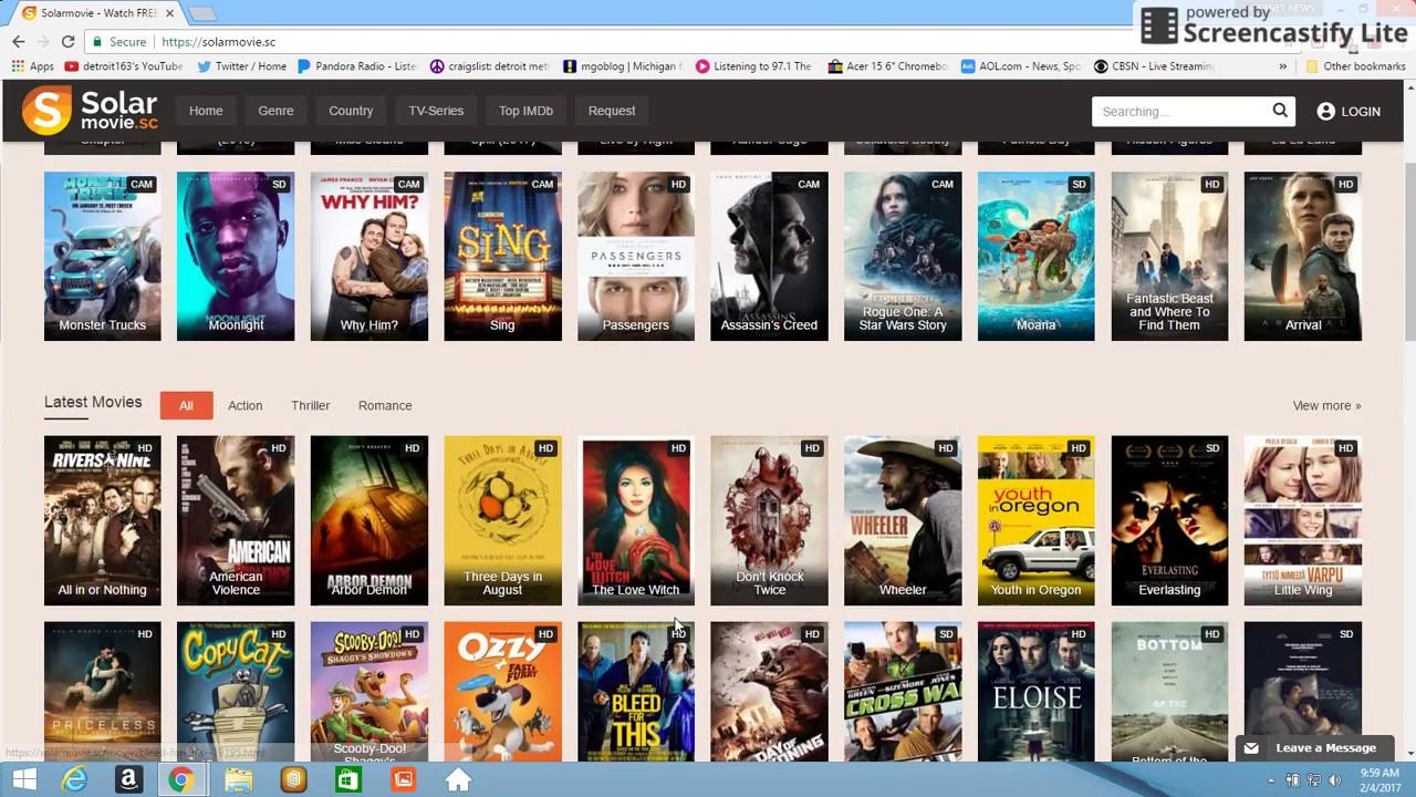 solarmovie com great free movie web site all free youtube