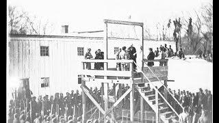 Andersonville Civil War Prison:  (Jerry Skinner Documentary)