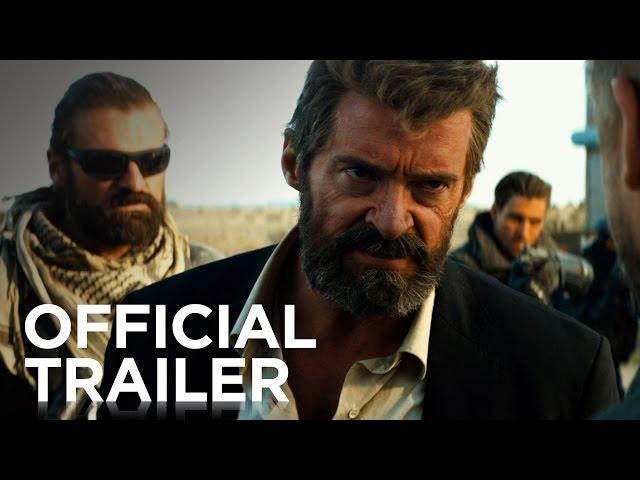 Logan Movie Release Date Philippines