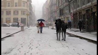 Meteo, arriva il gelo sull'Italia. Cosa succederà nel fine settimana