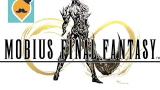 Gambar cover 【Qoo下載】MOBIOUS FINAL FANTASY最終幻想APK download試玩gameplay