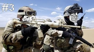 Global Operations: Multiplayer (3) - BRO, Y U NO STOP KILLING MEH