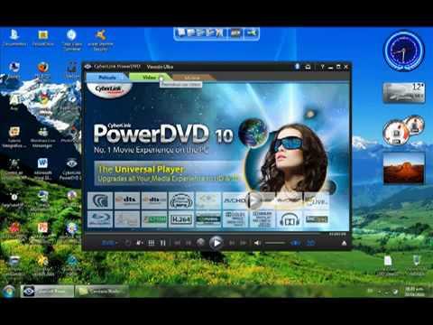 cyberlink powerdvd full
