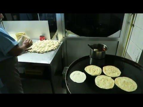 Dubai street food Ravi Restaurant
