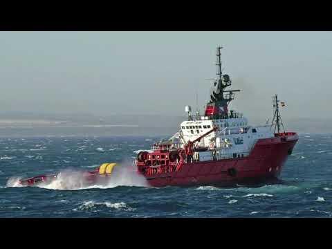 Keynote Speech by Felix Tschudi_The 9th International Arctic Shipping Seminar