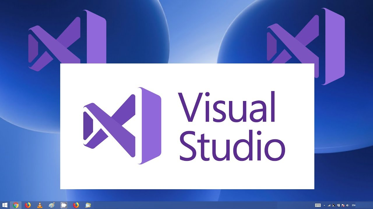 How to Download and Install Visual Studio 2019