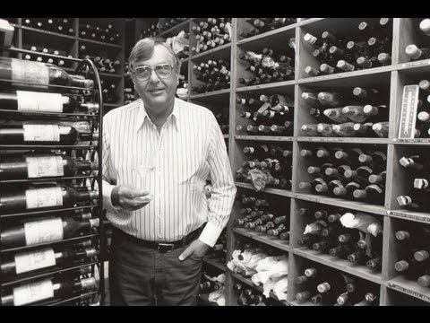 The Robert Paul Collection: A Legacy in Wine (HD, 12')