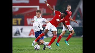 CSKA Sofia - B36 Torshavn 3:1