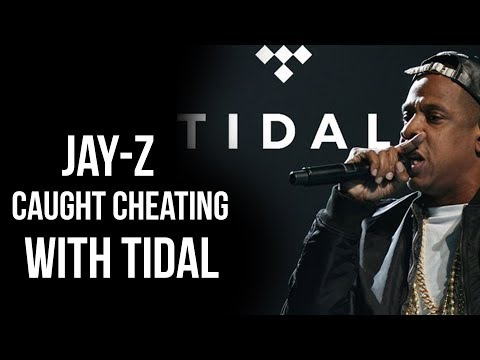 Jay-Z's TIDAL Caught Boosting Streaming Numbers For Multiple Albums Including '4:44'