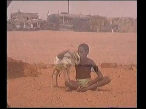 La terre dell'  uranio in Niger -  Uranium Song in Niger