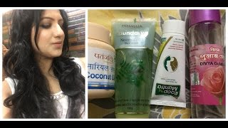 Everyday Affordable Night Skin Care for beautiful glowing skin/ Roop Mantra & Patanjali