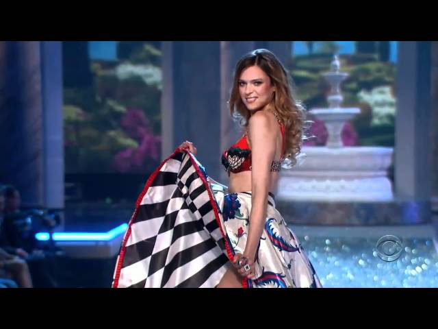 Victoria's Secret Fashion Show 2007 維多利亞的秘密內衣秀 2007 Part 3/4