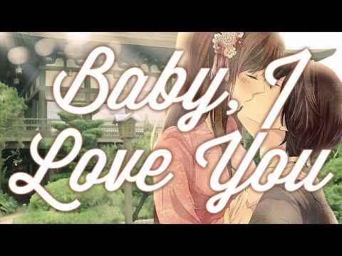 Nightcore - Baby, I Love You