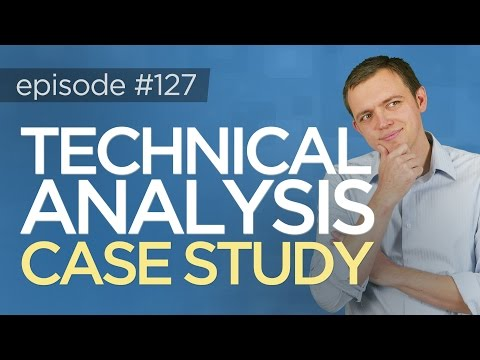 Ep 127: Technical Analysis Case Studies & ABCD Patterns