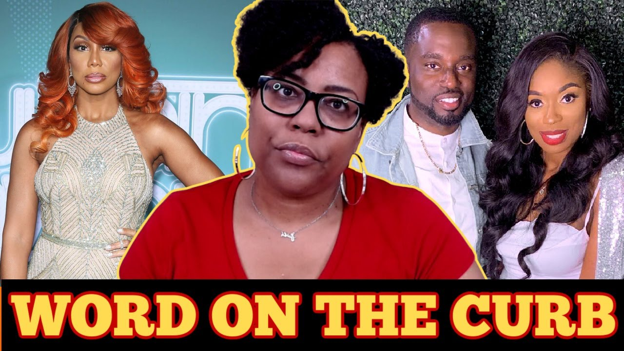 Wendy Osefo Sent Cease & Desist and Her Hubby Speaks Out, and Tamar Unfollows Her Sisters & Miss E!!