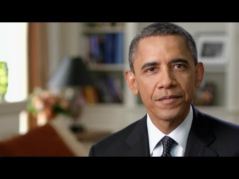 """The Choice"" - Obama For America TV Ad"