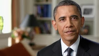 """""""The Choice"""" - Obama For America TV Ad"""