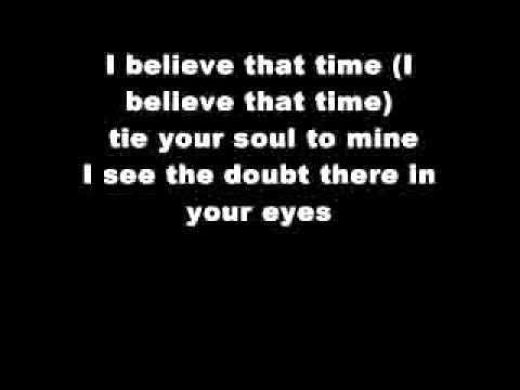 Bosson   I Believe With Lyrics