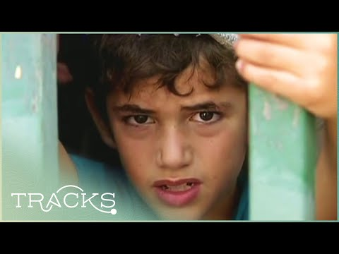 Gaza: Fighting For Peace In The Promised Land (Full Documentary) | TRACKS