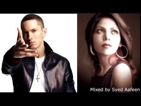 Hadiqa kiani - Janan x Eminem - Just lose it mashup