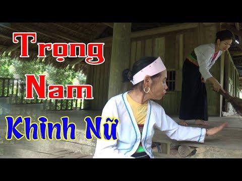 Trọng Nam Khinh Nữ - Phim Hài Dân Tộc A Hy Mới 2019 - A HY TV