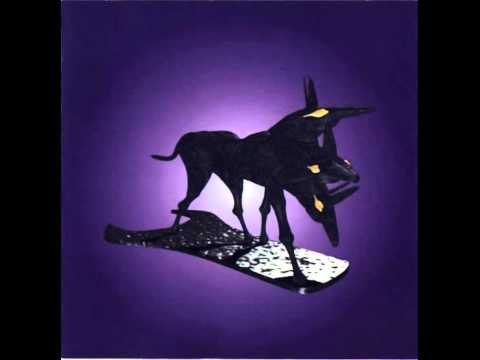 THE BLACK DOG - Chase The Manhattan