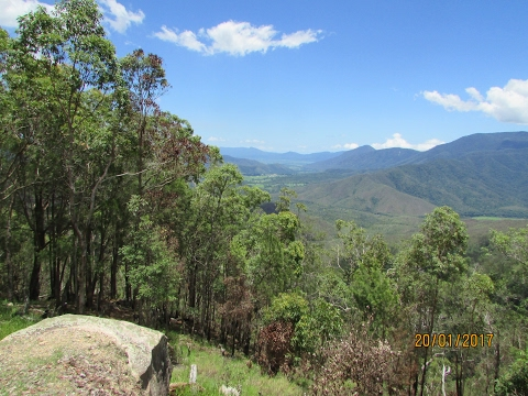 Tropical North Queensland - Cairns & surroundings