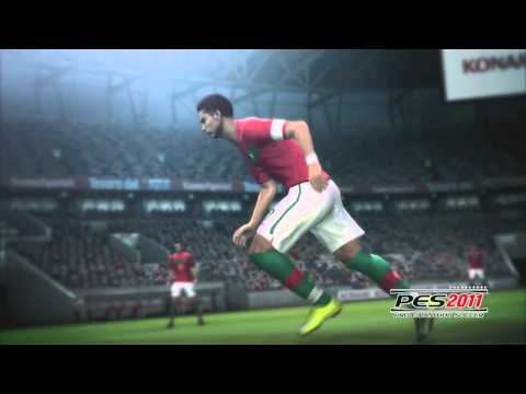 PES 2011 Intro Trailer