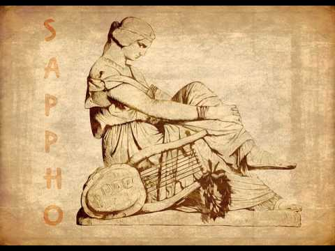 Sappho: A New Rendering  Poetry  FULL Unabridged Book