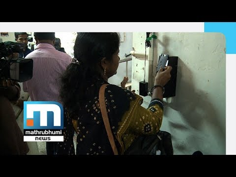 Biometric System In Secretariat Linked To Salary Software