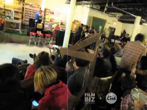 Lights Camera Auction - A Real Deal Live Auction