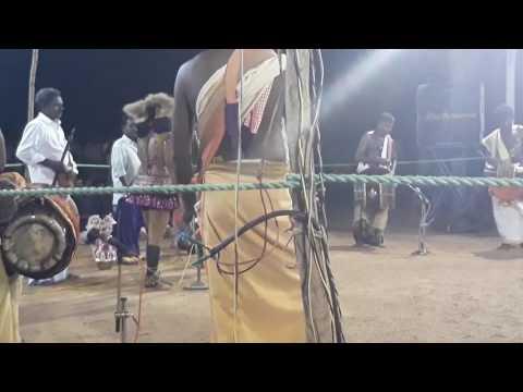 Thanjai sathya karakattam mukkulam sathanur